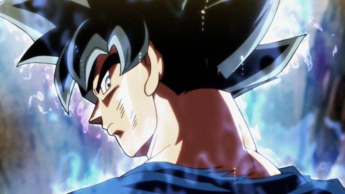 Dragon Ball Super: Fan-Theorie besagt Rückkehr von Ultra Instinct-Verwandlung