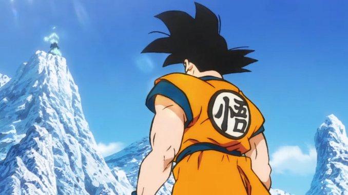 Dragon Ball Super: Neue Folgen möglicherweise noch in diesem Jahr