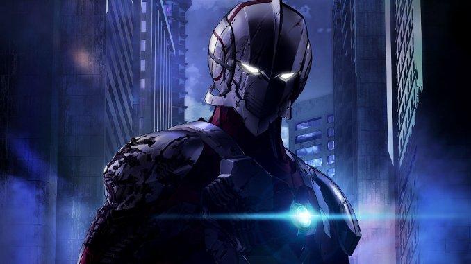 Ultraman: Trailer zeigt uns erstmals, wie der CGI-Anime aussieht