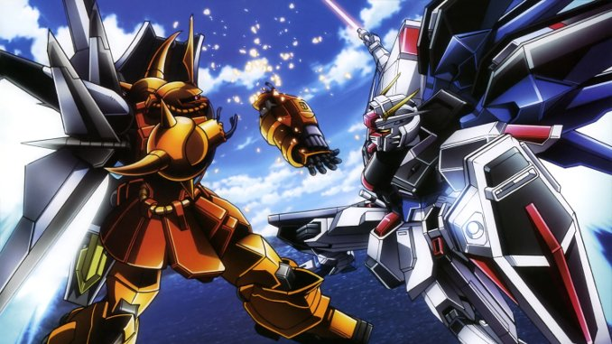 Gundam: DC- und Marvel-Autor schreibt Drehbuch für Hollywood-Verfilmung