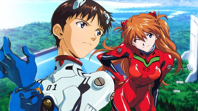 Netflix: Starttermin für Kult-Anime Neon Genesis Evangelion steht fest