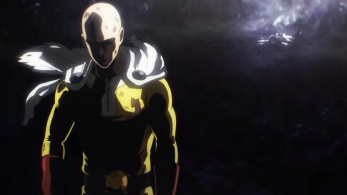 One Punch Man: Hier könnt ihr Staffel 2 der Serie legal streamen