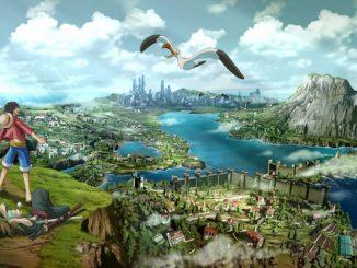 One Piece: World Seeker - So bewerten die Kritiker das Open-World-Spiel