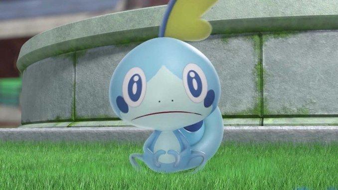 Pokémon Schwert & Schild: So wurden die Fans an der Nase herumgeführt