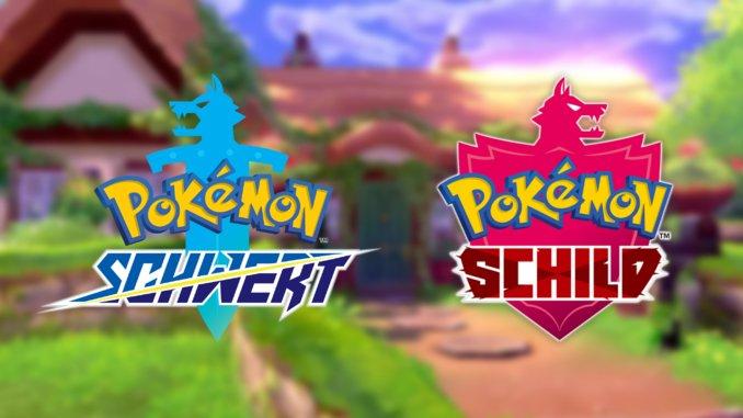 Pokémon Schwert & Schild: Vorbesteller mögen eine Edition wesentlich lieber