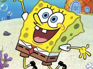 SpongeBob mal anders: Dieses Fan-Video zeigt, wie die Kinderserie als Anime aussieht