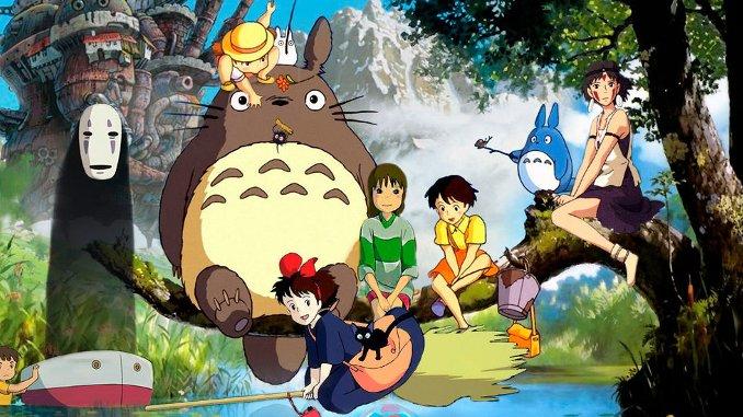 Dürft ihr nicht verpassen - Studio Ghibli: Vier zeitlose Filmklassiker bald im Free-TV