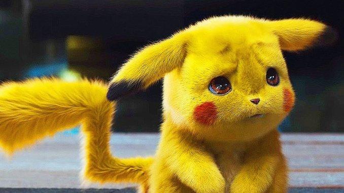 Seht die wundervolle Welt der Pokémon im neuen Trailer zu Meisterdetektiv Pikachu