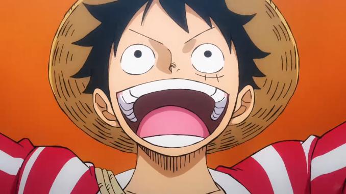 One Piece Stampede: Der erste richtige Trailer zu Monkey D. Ruffys größtem Kino-Abenteuer ist da!