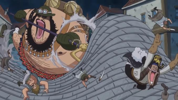 One Piece: Die Revolutionsarmee wird stärker - Neue Mitglieder enthüllt