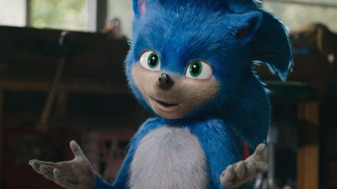Sonic The Hedgehog Realfilm kommt - und wird scharf kritisiert