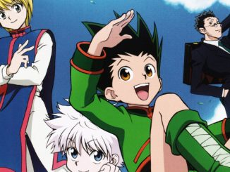 Hunter x Hunter: Erfolgs-Anime ab sofort auf Amazon Prime Video streambar