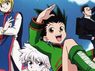 Hunter x Hunter: Erfolgs-Anime ab sofort auf Amazon Prime Video streambar