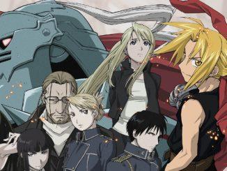 Eden: Fullmetal Alchemist: Brotherhood-Regisseur stellt seinen neuen Netflix-Anime vor