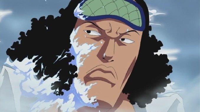One Piece: Diese Kopfgelder hätten die Soldaten der Marine