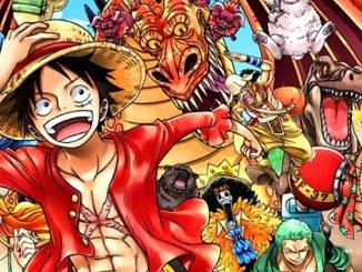Zuwachs bei Manga Plus: Vier neue Manga-Serien ab sofort im Katalog