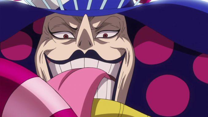 One Piece: Die 10 Charaktere mit dem höchsten Kopfgeld