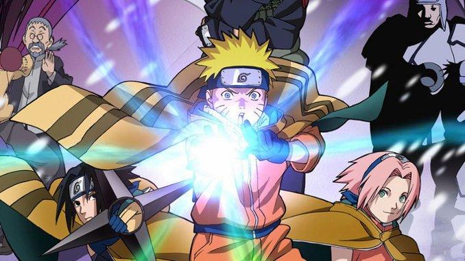 Netflix: Acht Naruto-Filme kehren wieder zurück ins Programm