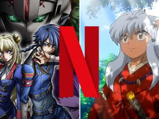 Neu auf Netflix im Mai 2019: Diese Anime-Serien und -Filme retten euren Frühling