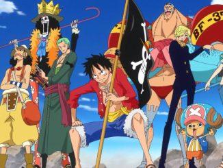 One Piece: Neue Folgen bei ProSieben MAXX bekommen einen Starttermin