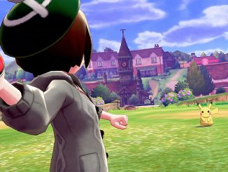 Pokémon Schwert & Schild: Neue Nintendo Direct für Switch-Spiele angekündigt