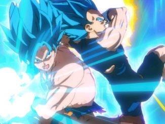 Dragon Ball Super: Broly - Die deutsche Synchronisation ist ein wahrer Fan-Traum