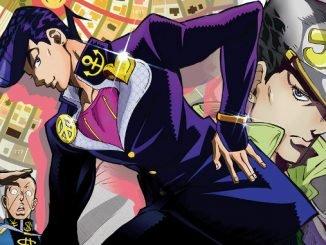 JoJo's Bizarre Adventure: Die abgedrehte Anime-Saga online im Stream sehen