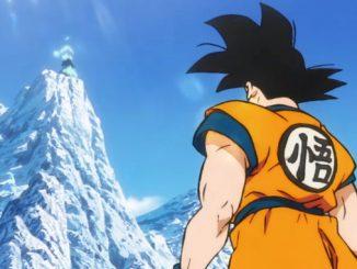 Nostalgie pur: Deutscher Trailer zu Dragon Ball Super: Broly bringt alte Sprecher zurück