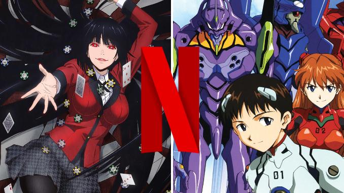 Neu auf Netflix im Juni 2019: Alle Anime-Serien und -Filme in der Übersicht
