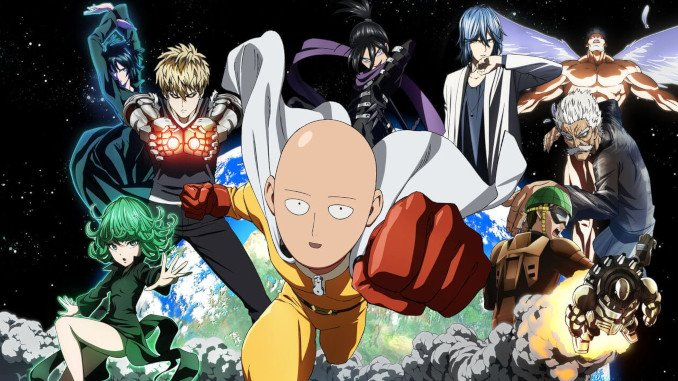 Ist One Punch Man Staffel 2 schlecht? (Review)