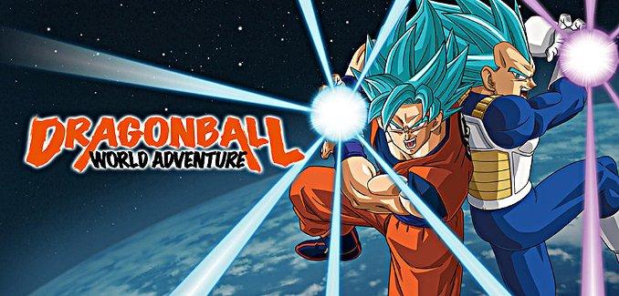 Dragon Ball - Große Überraschung: Son Goku und Co. auch bei uns erleben