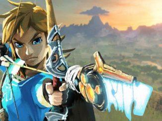 The Legend of Zelda: Breath of the Wild - Fan-Video macht das Videospiel zur Anime-Serie