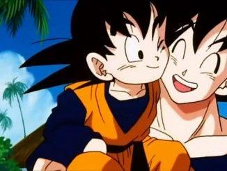 Dragon Ball - Akira Toriyama verrät: Darum ist Son Goku kein guter Vater