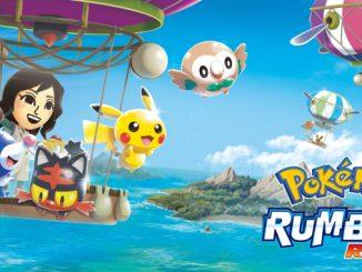 Pokémon Rumble Rush: Neues Smartphone-Spiel für iOS und Android steht vor der Tür