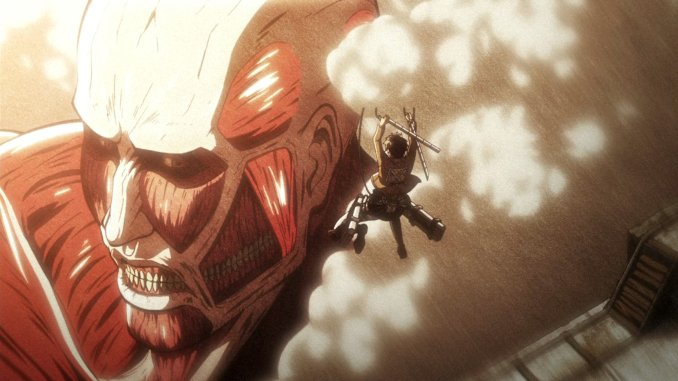 Attack on Titan: Regisseur bestätigt vierte Staffel (Gerücht)