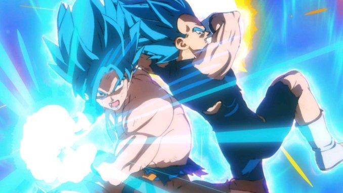 Neuer Dragon Ball Super-Kinofilm: Nachfolger von Broly befindet sich in Arbeit