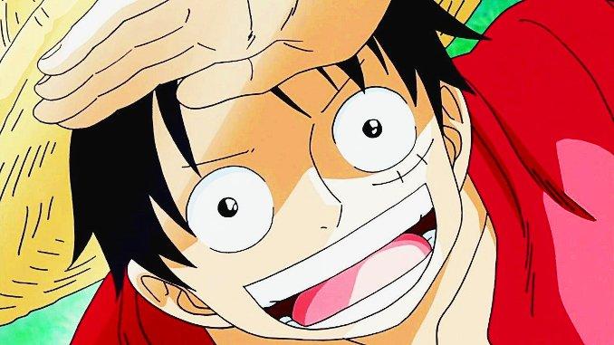 One Piece: Die Teufelsfrüchte von Chopper & Robin sehen verdammt seltsam aus
