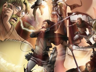 Attack on Titan lüftet das größte Geheimnis der Menschheit