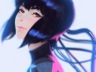 Ghost in the Shell: Erste Bilder zur Anime-Neuverfilmung von Netflix