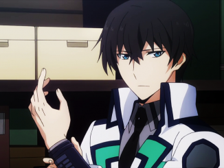 The Irregular at Magic High School: Wann erscheint Staffel 2?
