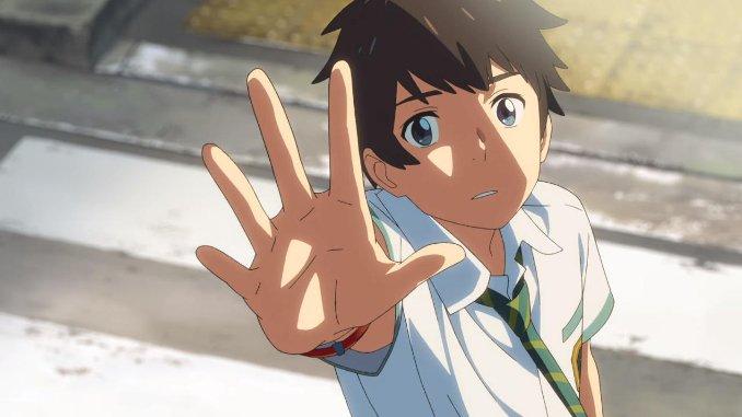 Anime-Quiz: Errätst du die Namen dieser 10 Charaktere?