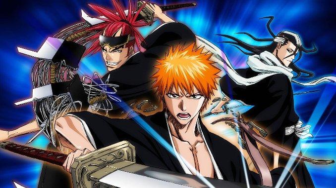 Bleach im Stream: Hier seht ihr die Anime-Serie legal in Deutschland