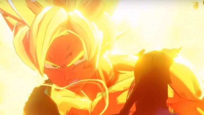 Dragon Ball Z Kakarot: Neues Rollenspiel mit Son Goku zeigt sich im Trailer