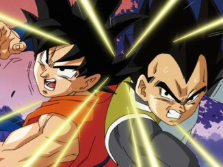 Dragon Ball Super im Stream: Wo kann man den Anime online sehen?
