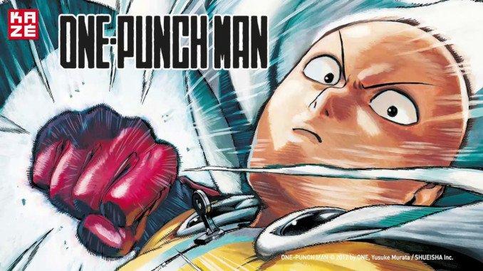 One Punch Man Staffel 3: Wann ist der Release?