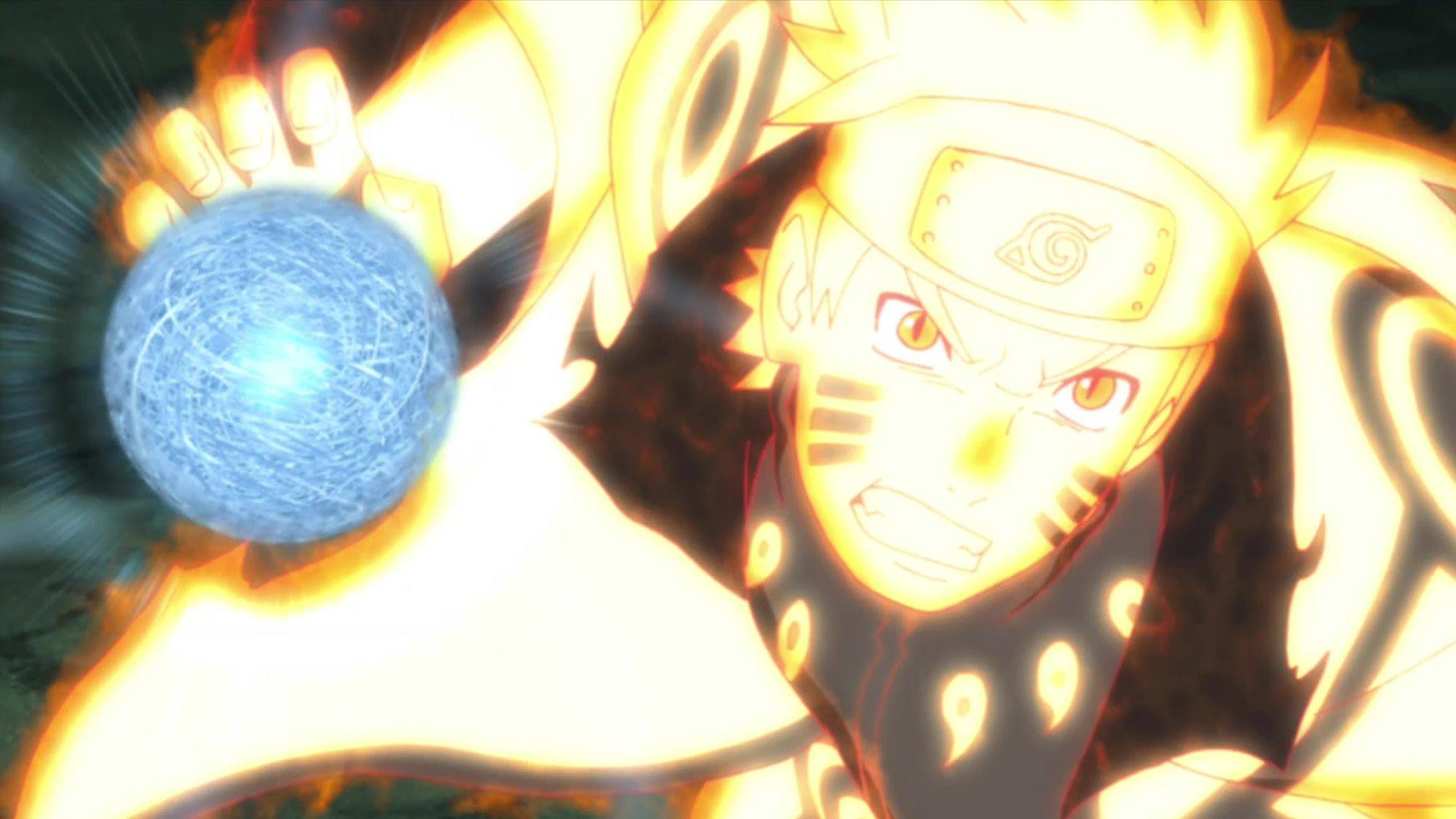 Wann Kommt Naruto Shippuden Auf Netflix