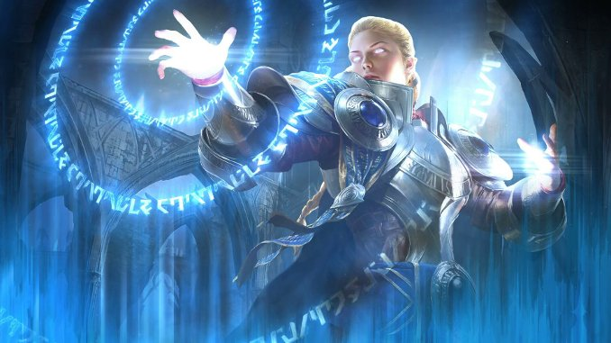 Magic: The Gathering: Avengers-Regisseure und Netflix arbeiten an neuer Anime-Serie
