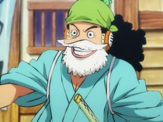 One Piece: Dragonball-Referenz im neuen Opening versteckt