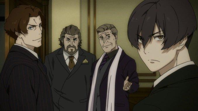 4 unbekannte Anime, die mehr Aufmerksamkeit verdienen