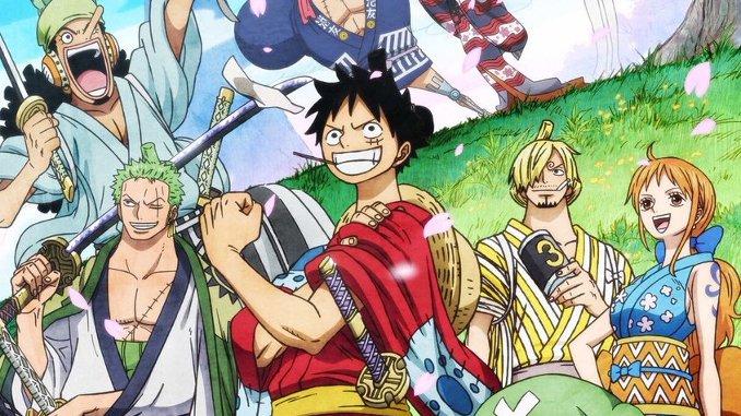 One Piece: Wano Kuni-Arc soll Kämpfe in Dragon Ball-Qualität liefern